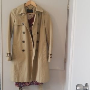 J. Crew Collection Trench